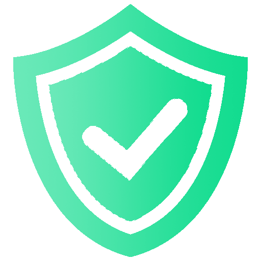 signup security icon